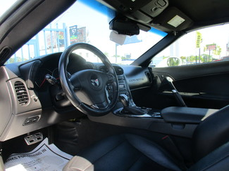 2013 Chevrolet Corvette 1LT Miami, Florida 9