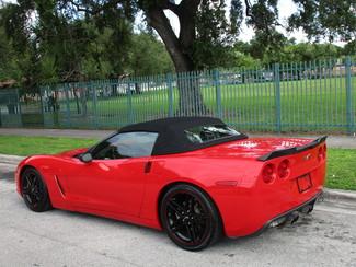 2013 Chevrolet Corvette 1LT Miami, Florida 2