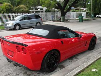 2013 Chevrolet Corvette 1LT Miami, Florida 4