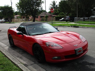 2013 Chevrolet Corvette 1LT Miami, Florida 5