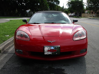 2013 Chevrolet Corvette 1LT Miami, Florida 6
