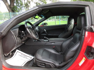 2013 Chevrolet Corvette 1LT Miami, Florida 9