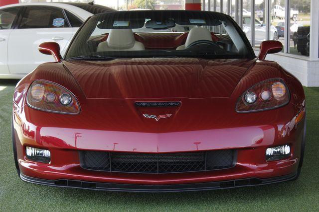 2013 Chevrolet Corvette Grand Sport 3LT W/ BEIGE TOP Mooresville , NC 16