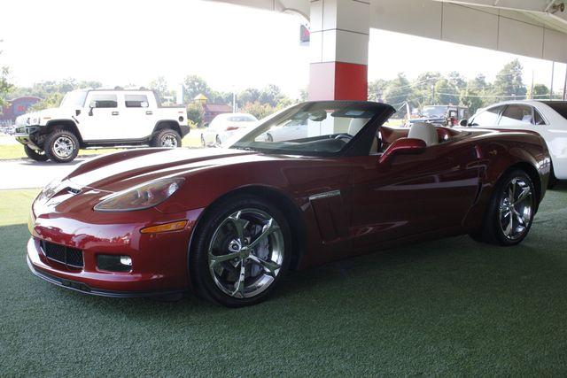 2013 Chevrolet Corvette Grand Sport 3LT W/ BEIGE TOP Mooresville , NC 22
