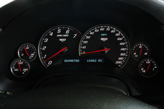 2013 Chevrolet Corvette Grand Sport 3LT W/ BEIGE TOP Mooresville , NC 9