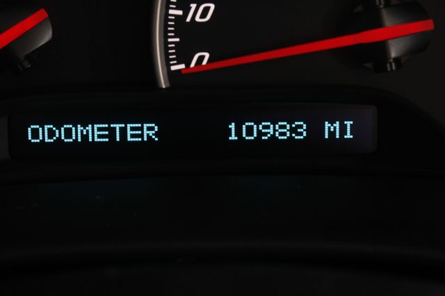 2013 Chevrolet Corvette Grand Sport 3LT W/ BEIGE TOP Mooresville , NC 31