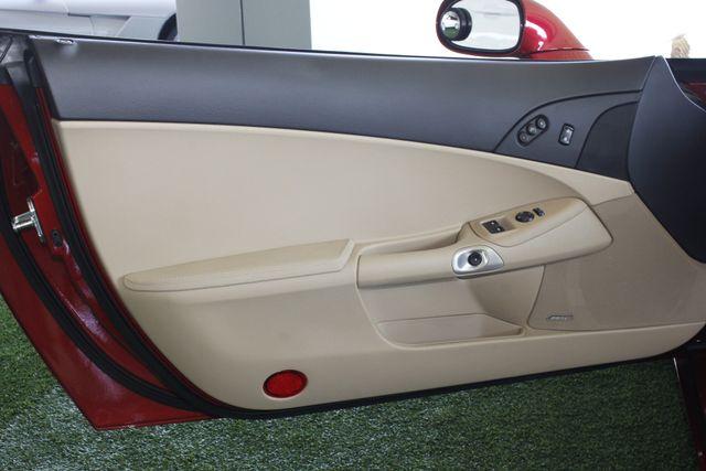 2013 Chevrolet Corvette Grand Sport 3LT W/ BEIGE TOP Mooresville , NC 33