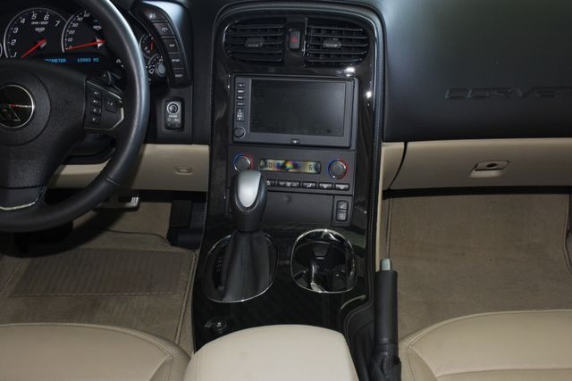 2013 Chevrolet Corvette Grand Sport 3LT W/ BEIGE TOP Mooresville , NC 10