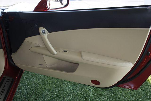 2013 Chevrolet Corvette Grand Sport 3LT W/ BEIGE TOP Mooresville , NC 34
