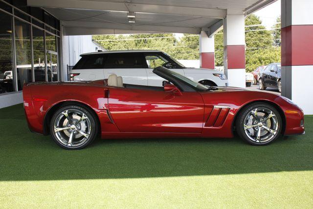 2013 Chevrolet Corvette Grand Sport 3LT W/ BEIGE TOP Mooresville , NC 14