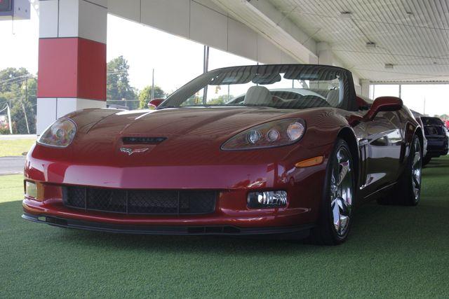 2013 Chevrolet Corvette Grand Sport 3LT W/ BEIGE TOP Mooresville , NC 26