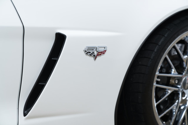 2013 Chevrolet Corvette 427 1SC Orlando, FL 11
