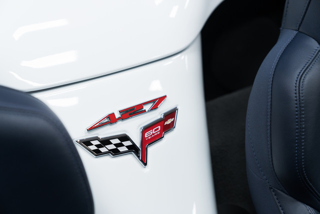2013 Chevrolet Corvette 427 1SC Orlando, FL 14