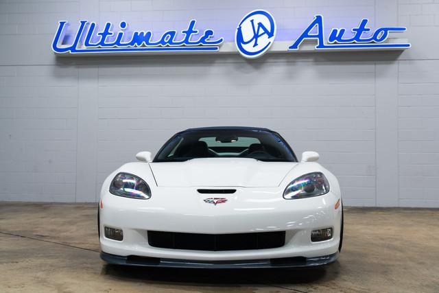 2013 Chevrolet Corvette 427 1SC Orlando, FL 7