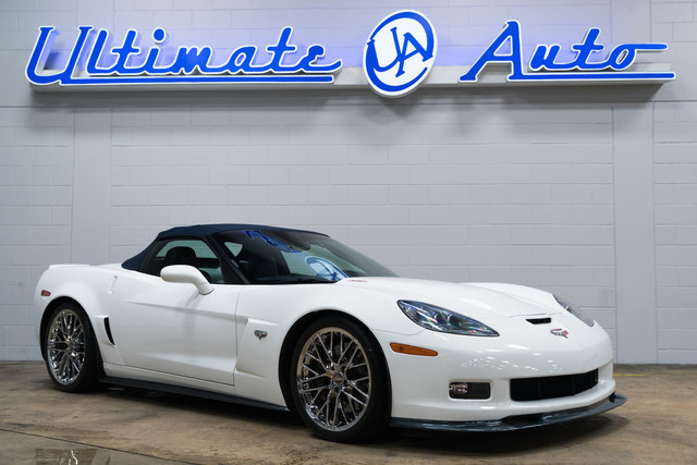 2013 Chevrolet Corvette 427 1SC Orlando, FL 6
