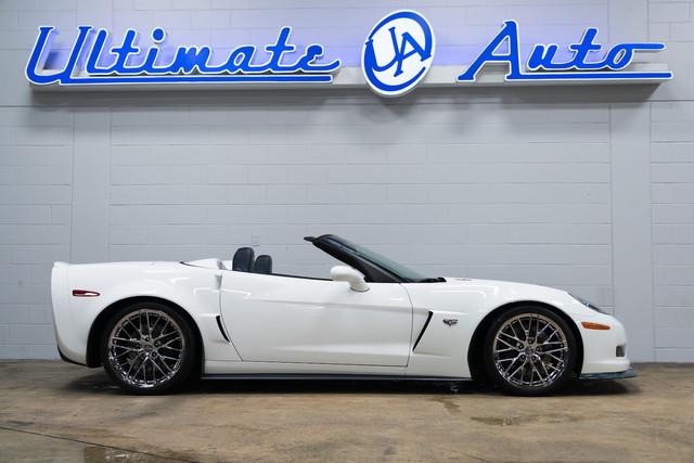 2013 Chevrolet Corvette 427 1SC Orlando, FL 9