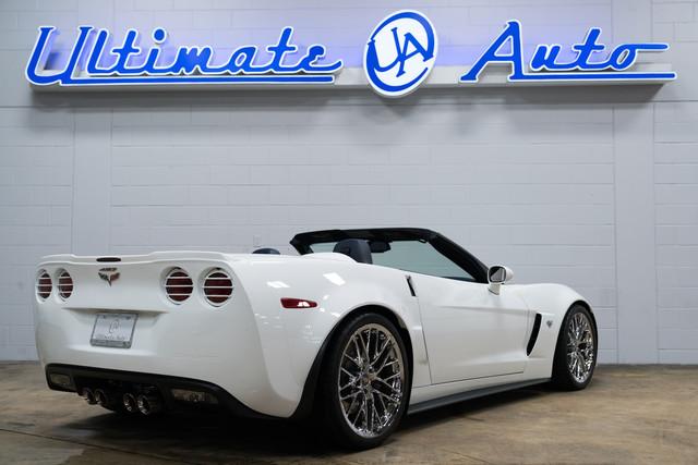 2013 Chevrolet Corvette 427 1SC Orlando, FL 10