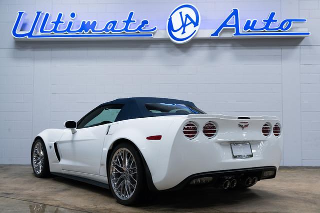 2013 Chevrolet Corvette 427 1SC Orlando, FL 2