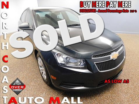 2013 Chevrolet Cruze LS in Bedford, Ohio
