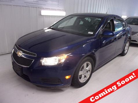 2013 Chevrolet Cruze 1LT in Cleveland, Ohio