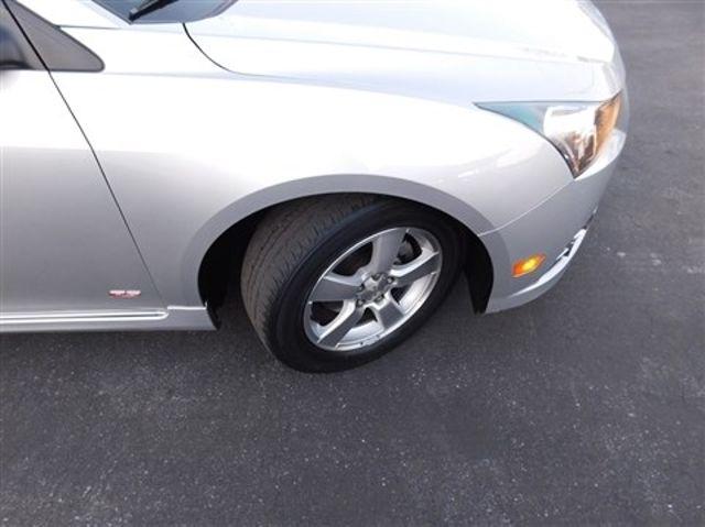 2013 Chevrolet Cruze 1LT Ephrata, PA 1