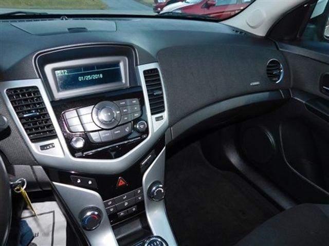 2013 Chevrolet Cruze 1LT Ephrata, PA 11
