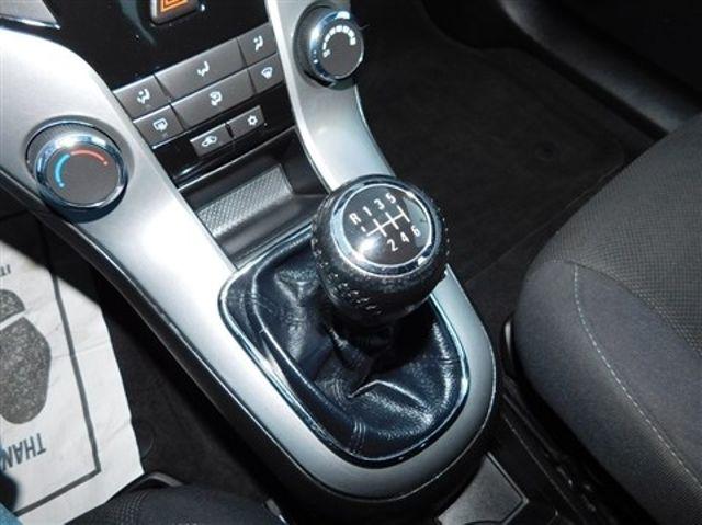 2013 Chevrolet Cruze 1LT Ephrata, PA 13