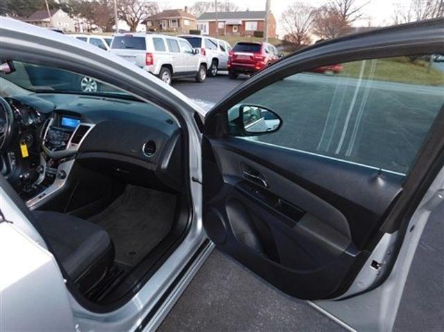 2013 Chevrolet Cruze 1LT Ephrata, PA 20