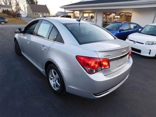 2013 Chevrolet Cruze 1LT Ephrata, PA 5