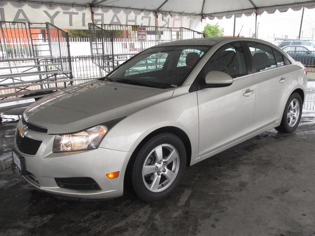 2013 Chevrolet Cruze 1LT Please call or e-mail to check availability All of our vehicles are av