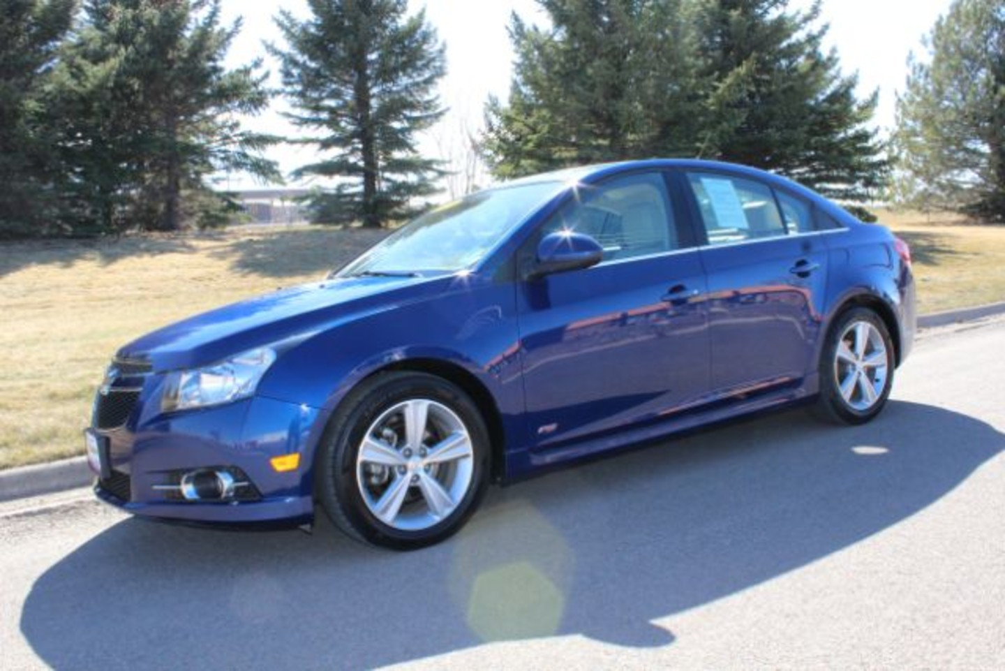 2013 chevrolet cruze specs and prices autoblog for Bleskin motors great falls mt