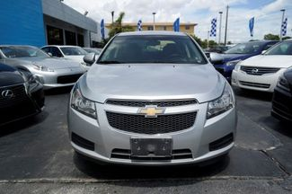 2013 Chevrolet Cruze 1LT Hialeah, Florida 1