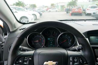 2013 Chevrolet Cruze 1LT Hialeah, Florida 15