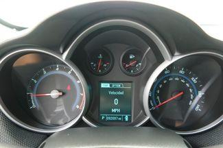 2013 Chevrolet Cruze 1LT Hialeah, Florida 18