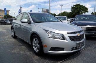 2013 Chevrolet Cruze 1LT Hialeah, Florida 2