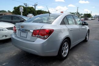 2013 Chevrolet Cruze 1LT Hialeah, Florida 3