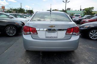 2013 Chevrolet Cruze 1LT Hialeah, Florida 4
