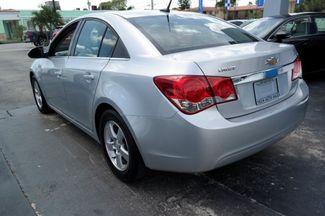 2013 Chevrolet Cruze 1LT Hialeah, Florida 5