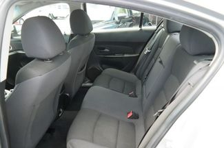 2013 Chevrolet Cruze 1LT Hialeah, Florida 8