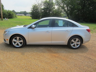 2013 Chevrolet Cruze 2LT Houston, Mississippi 1