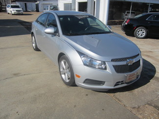 2013 Chevrolet Cruze 2LT Houston, Mississippi