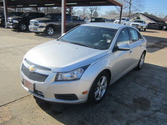 2013 Chevrolet Cruze 2LT Houston, Mississippi 2