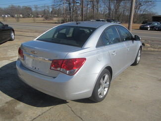 2013 Chevrolet Cruze 2LT Houston, Mississippi 5