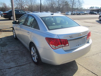 2013 Chevrolet Cruze 2LT Houston, Mississippi 6