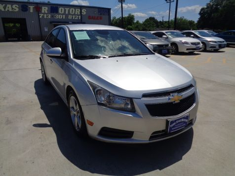 2013 Chevrolet Cruze 2LT in Houston
