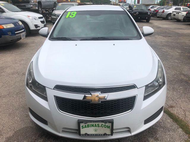 2013 Chevrolet Cruze 1LT Houston, TX 1