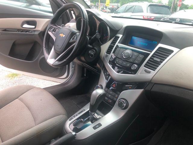 2013 Chevrolet Cruze 1LT Houston, TX 10