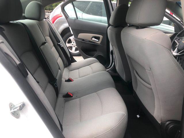 2013 Chevrolet Cruze 1LT Houston, TX 12