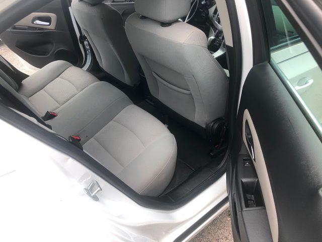 2013 Chevrolet Cruze 1LT Houston, TX 8