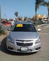 2013 Chevrolet Cruze LTZ Imperial Beach, California